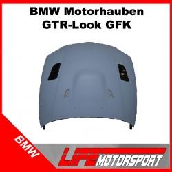 BMW F2x Sport-Motorhaube...