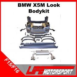 Bodykit X5M Look für BMW F15