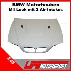 BMW 3er E46 4-Türer...