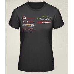 TTF - TeamShirt für Damen