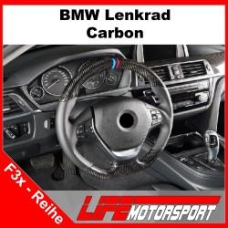 BMW Carbon Lenkrad für F30,...